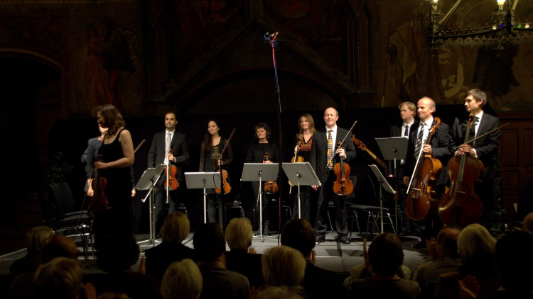 Göttinger Kammerorchester
